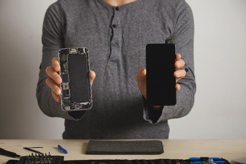 תיקוני טלפונים עד הבית ללא מאמץ